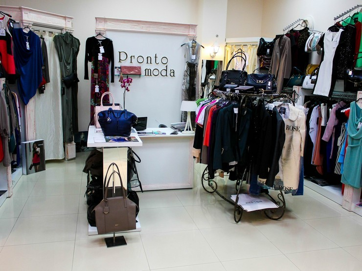 Магазин Женской Итальянской Одежды Доставка