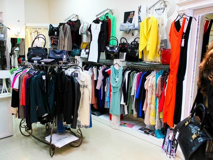 Модная одежда в калининграде инстаграм