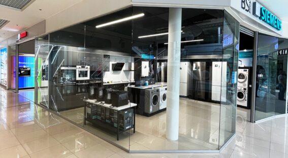 Для дому чи офісу - у ТРЦ Мегамолл найбільший у Вінниці вибір магазинів техніки